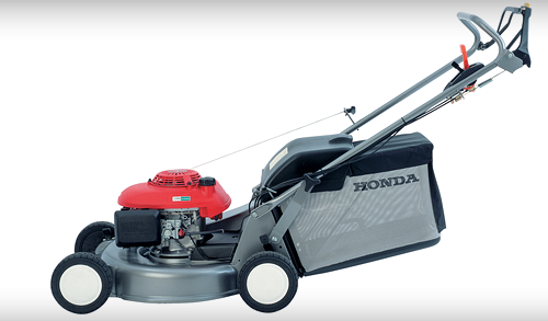 Honda Rasenmäher