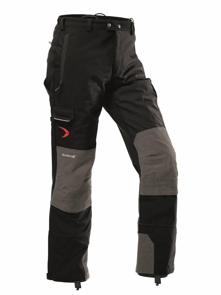 Pfanner Gladiator Outdoorhose schwarz