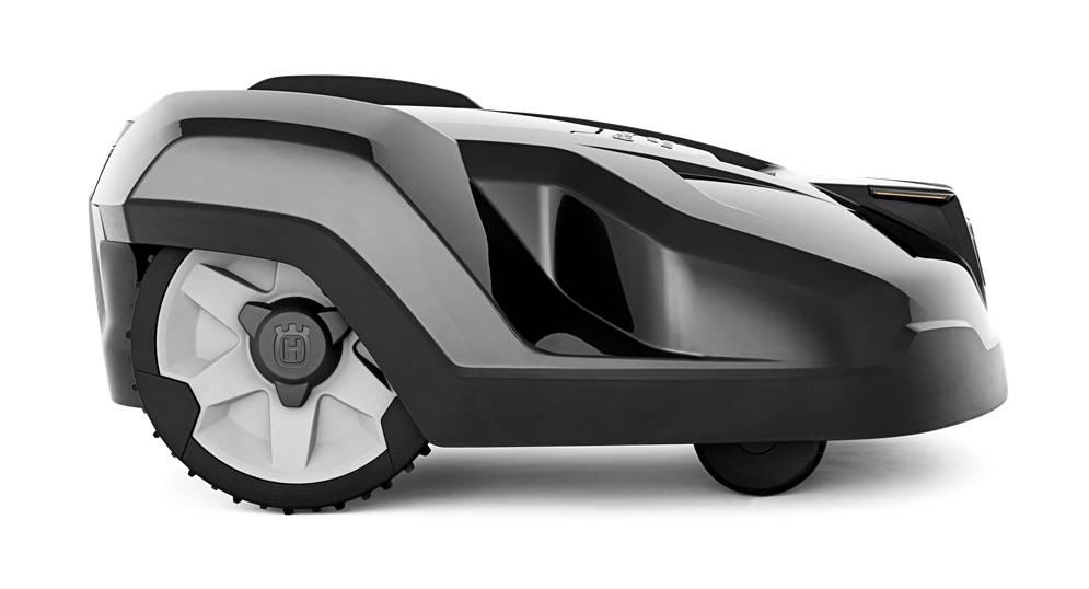 automower 420 von husqvarna auf wunsch mit kabelverlegung tec profi ihr technik profi. Black Bedroom Furniture Sets. Home Design Ideas