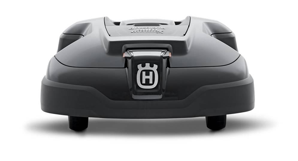 automower 315 von husqvarna mit professioneller kabelverlegung auf wunsch tec profi ihr. Black Bedroom Furniture Sets. Home Design Ideas
