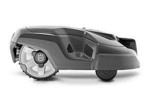 automower 310 von husqvarna mit installationsservice tec profi ihr technik profi. Black Bedroom Furniture Sets. Home Design Ideas
