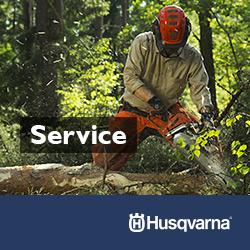 """""""Husqvarna"""