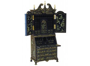 HuaMei Collection Bureaukast