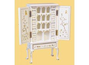 HuaMei Collection Specerijen kabinet