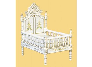 HuaMei Collection Kinderbed
