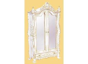 HuaMei Collection Kast met spiegeldeuren