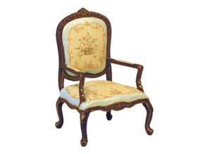 HuaMei Collection Fauteuil