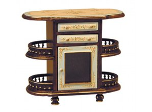 HuaMei Collection Bartafel
