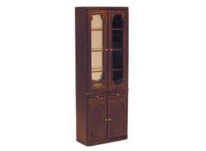 HuaMei Collection Kast met spiegelwand, 4-deurs
