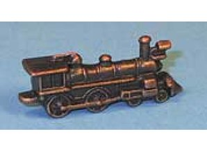 Euromini's Locomotief