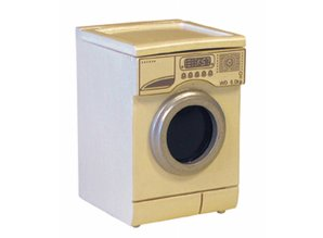 Euromini's Wasmachine