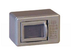Euromini's Magnetron, zilvergrijs