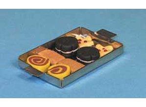 Euromini's Bakblik met koekjes