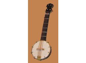 Euromini's Banjo