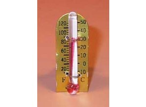 Euromini's Thermometer