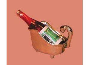 Euromini's Wijnkoeler met wijn