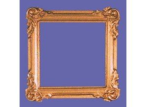 Euromini's Lijst 7,9(5,6) x 7,9(5,6) cm.