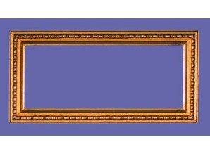 Euromini's Lijst 5,5(3,8) x 11,0(9,3) cm.