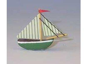 Euromini's Zeilbootje
