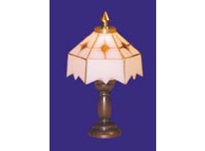 Euromini's Tiffany tafellamp