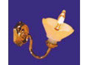 Euromini's Wandlamp