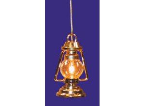 Euromini's Hanglamp, glashelder