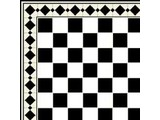 Euromini's Tiles, Black & White