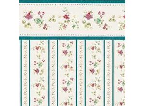 Euromini's Bouquet stripe, spring