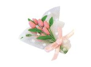 Euromini's Tulpen bouquet