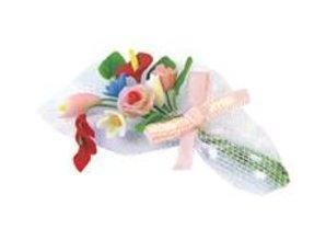Euromini's Bloemen bouquet