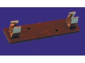 Euromini's Houder TL-lampen voor kopertape-systeem