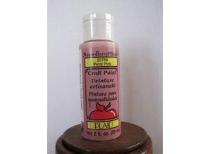 Apple Barrel AB 20768 Petal Pink