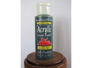 Apple Barrel AB 20752 Mystic Teal