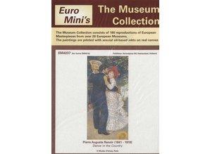 Euromini's EM4237 Renoir