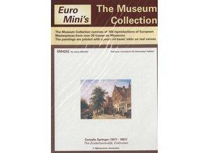 Euromini's EM4252 Springer