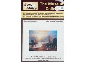 Euromini's EM4260 Turner