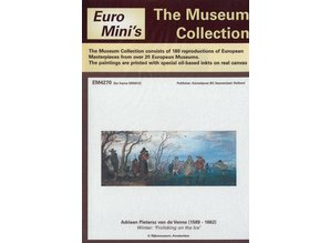 Euromini's EM4270 v.d.Venne