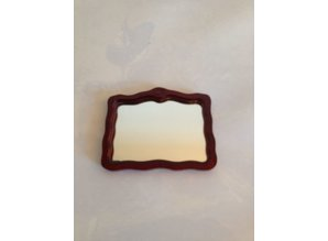 AM01.6 spiegel mahonie AFM:9x7