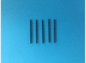 Euromini's EM8715 HSS Boortjes 1,5 mm