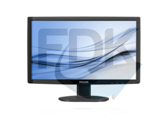 Nieuwe monitoren