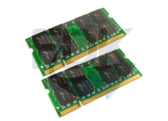 SODIMM DDR2