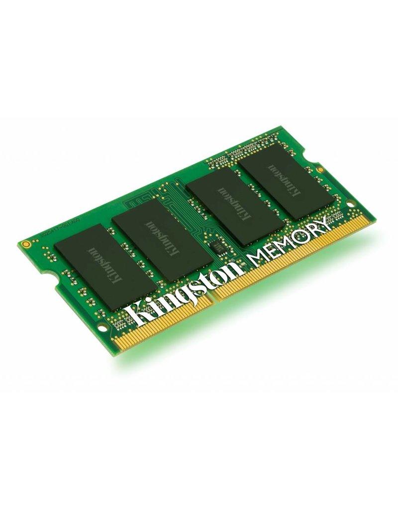 2GB DDR3 1066 SODIMM PC8500/10600/12800