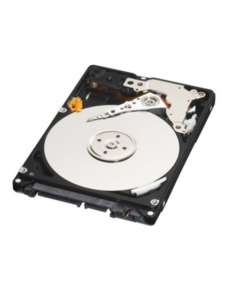 320GB 7200RPM 2,5 INCH SATA