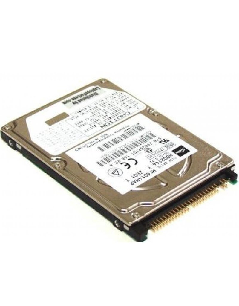 40GB 5400RPM 2,5 INCH IDE
