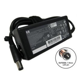 HP AC ADAPTER 18,5V~3,50A CENTERPIN