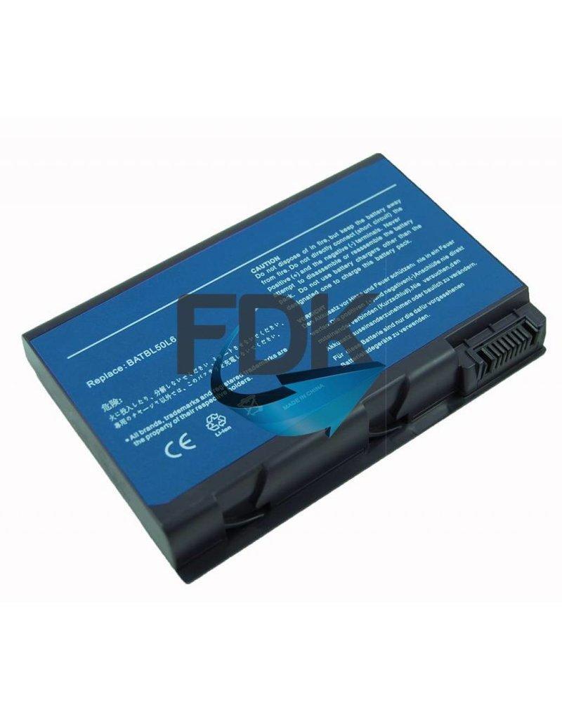 ACER Laptop Accu 14.8V 4800mAh