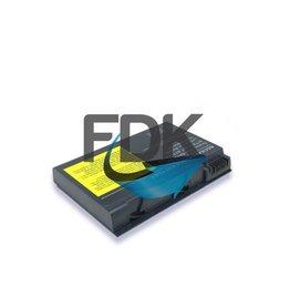 ACER Laptop Accu 14.8V 4400mAh