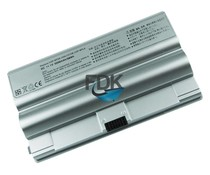SONY Vaio Accu 11.1V 5200mAh (zilver)