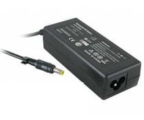 HP/Compaq AC Adapter 18.5V 4.9A 90W (small pin)