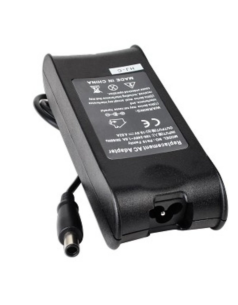 DELL Replacement AC Adapter 19.5V 4.62A 90W